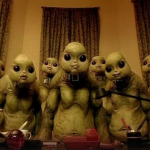 The Family Slitheen