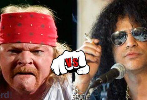 As 10 Maiores brigas do Rock n' Roll