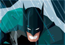 Artista brasileiro cria ilustração de Batman