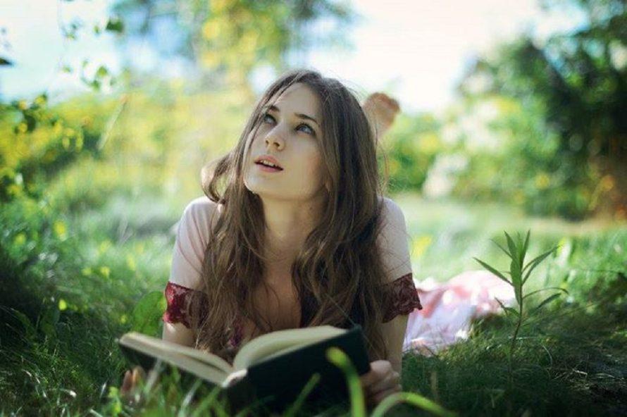 10 razões para leitura ser considerada sexy
