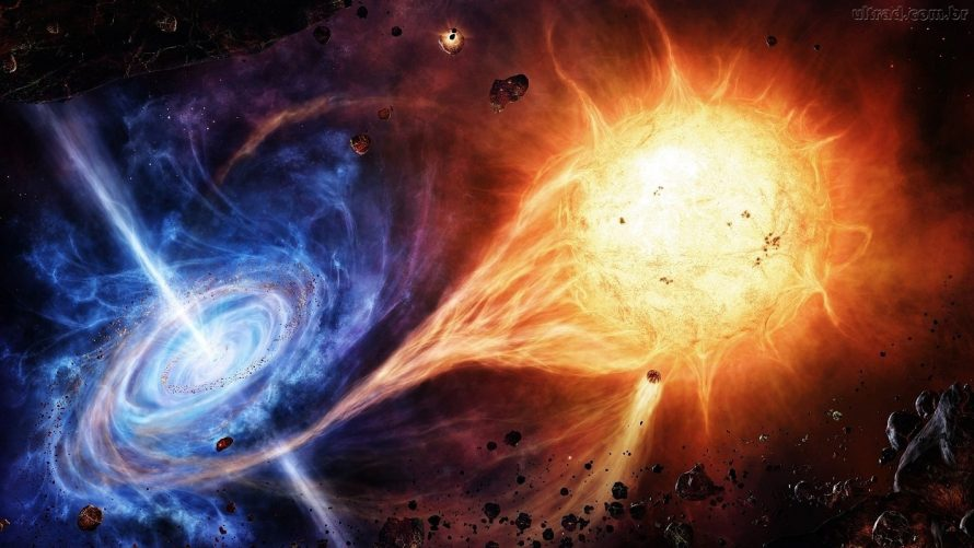 Top 10 fatos surpreendentes sobre o Espaço