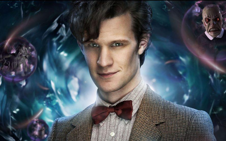 Os monstros mais assustadores de Doctor Who