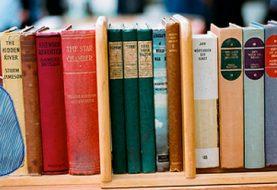 Os Livros prediletos dos usuários do Facebook