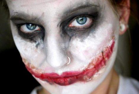 Maquiagem sensacional transforma mulher em vários personagens