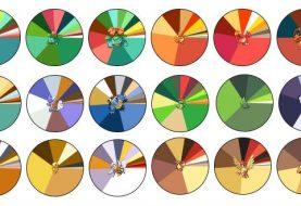 Transformando Pokémon em paletas de cores