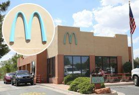 McDonald's é obrigado a mudar a cor do logo