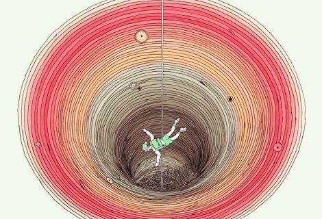 As fantásticas ilustrações de Jon Juarez