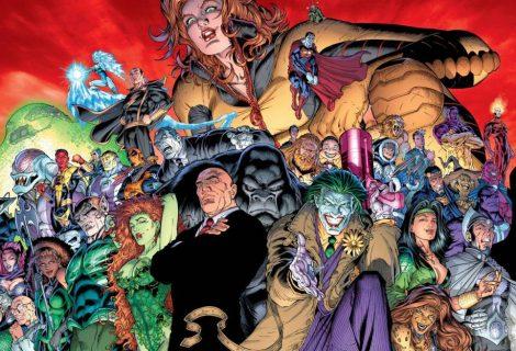 Super-Vilões que viraram Super-Heróis