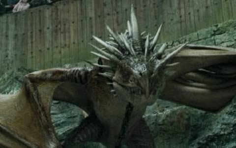 Os dragões mais famosos do cinema 1
