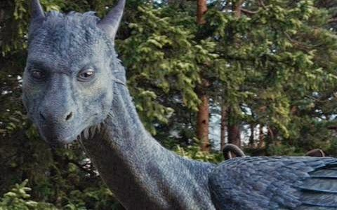 Os dragões mais famosos do cinema 3