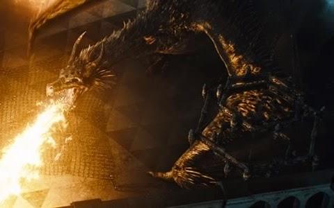 Os dragões mais famosos do cinema 4