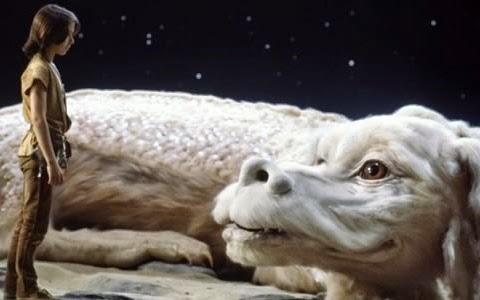 Os dragões mais famosos do cinema 5