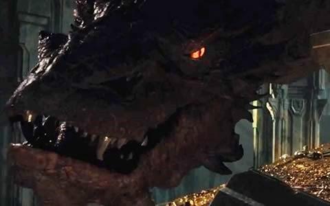 Os dragões mais famosos do cinema 6