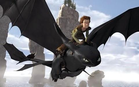 Os dragões mais famosos do cinema 7