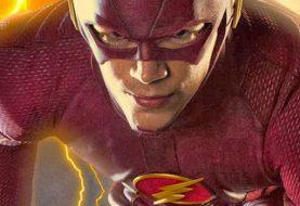 Killer Frost mata no Primeiro Trailer de Flash no Arco Terra-2