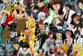 Top 9 clichês dos animes