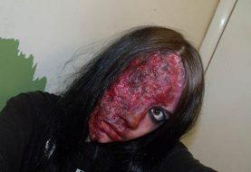 Maquiagens para arrasar no Halloween