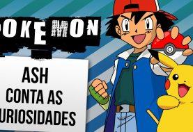 Curiosidades sobre Pokémon