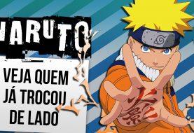11 vilões que trocaram de lado em Naruto