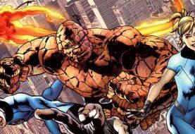 Trailer de Vingadores: Ultimato pode ter easter egg do Quarteto Fantástico