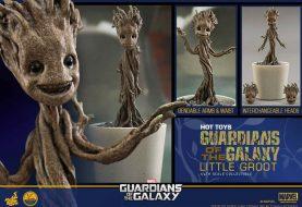 Baby Groot ganha versão em boneco