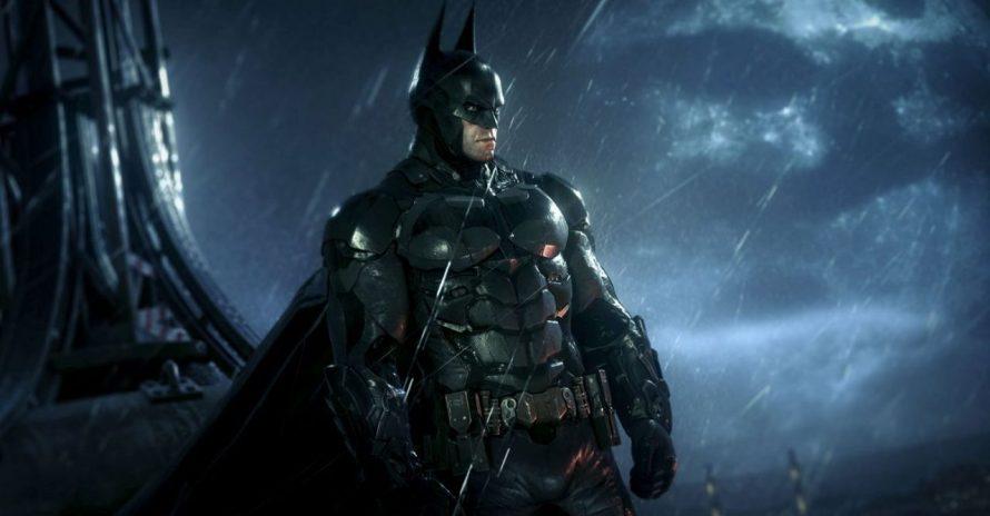 Epic Games libera 6 games do Batman de graça; saiba como adquirir