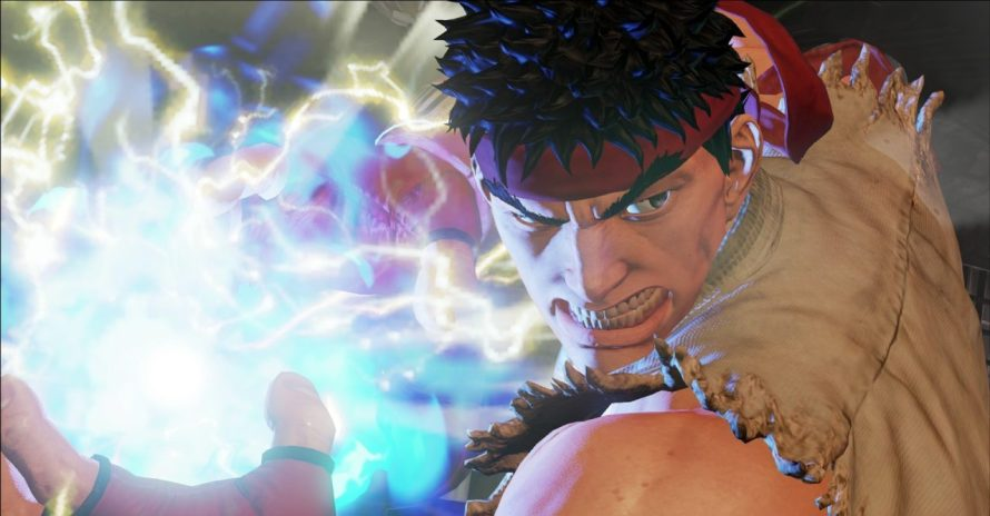 Capcom se Atrapalha e Lança Primeiras Imagens de Guile em Street Fighter V!