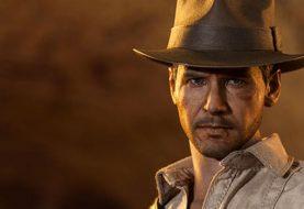 Indiana Jones vira boneco