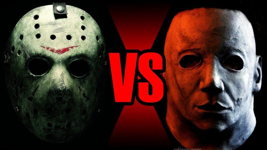 Jason e Michael Myers se enfrentam. Quem ganha?