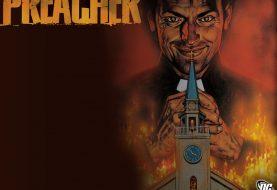 Canal AMC divulga primeiras imagens oficiais de Preacher