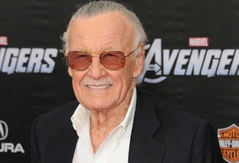 Stan Lee completa 92 anos