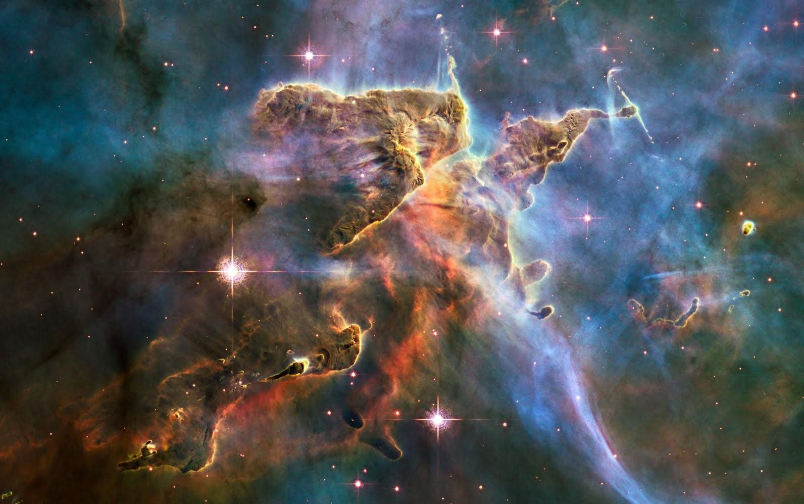 Resultado de imagem para nebulosa