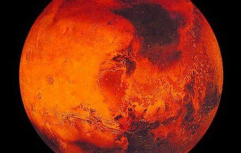 8 Problemas em Viajar para Marte