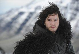 Kit Harington fez terapia para suportar insegurança com Game Of Thrones