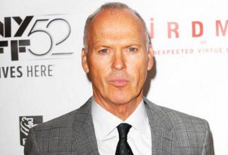 Michael Keaton, pode ser o vilão do novo Homem-Aranha