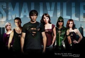 Ouça a Trilha sonora de Smallville