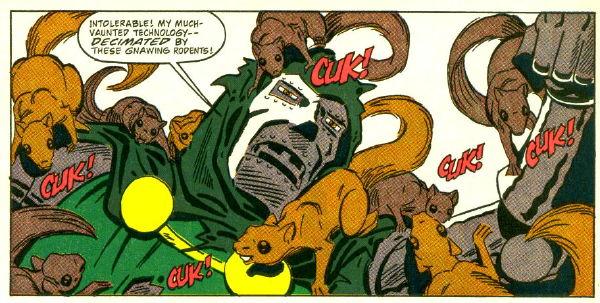 5 Derrotas Mais Humilhantes dos Vilões dos Quadrinhos de Todos os Tempos
