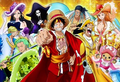 Spoilers de One Piece revelam nova aliada da pirata Big Mom