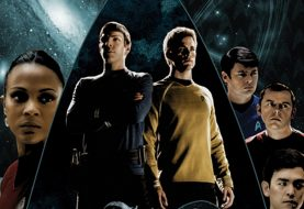 Nova série de Star Trek ganha primeiro poster