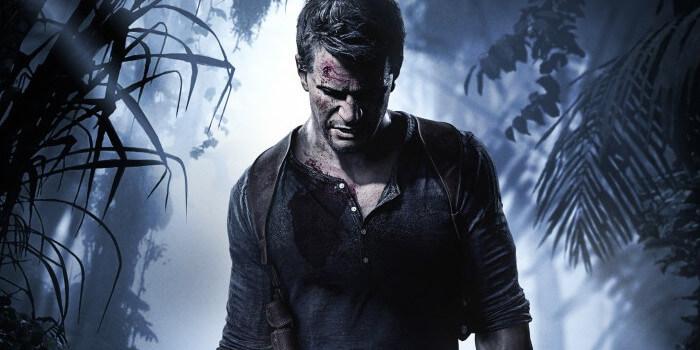 Uncharted 4: A Thief's End – Trailer e Jogabilidade
