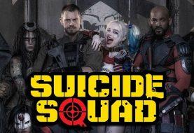 Esquadrão Suicida terá a mesma formação nos cinemas e quadrinhos