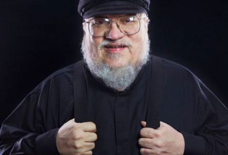 George R. R. Martin lançará conto inédito de Game of Thrones