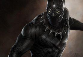 Primeiras imagens do set do filme Pantera Negra são divulgadas