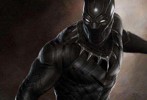 Pantera Negra já tem data para começar a ser rodado
