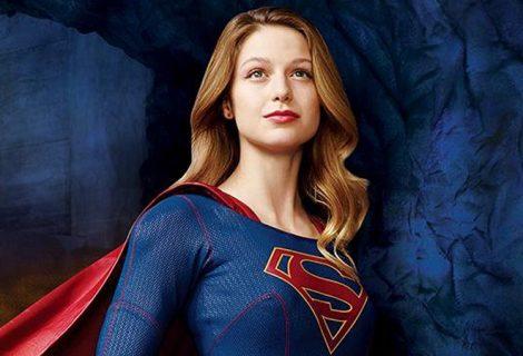 Supergirl pode estar com os dias contados na CBS