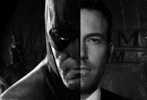 Ben Affleck é confirmado como produtor executivo do filme da Liga da Justiça