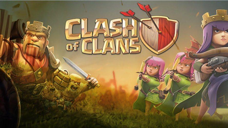 18 Fatos Insanos Sobre Clash of Clans