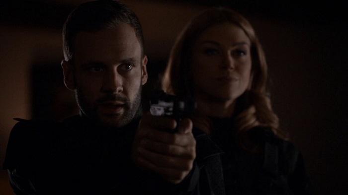 Bobbi Morse e Lance Hunter ganham reforços para série derivada de Agents of SHIELD