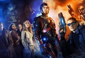 Sociedade da Justiça da América terá destaque na segunda temporada de Legends of Tomorrow
