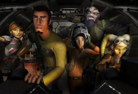Star Wars Rebels terá conexão com Rogue One: Uma História Star Wars